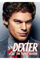 Dexter - The Complete Third Season