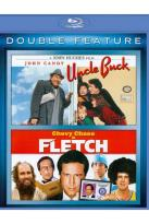 Uncle Buck/Fletch