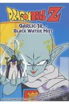 Dragon Ball Z - Garlic Jr.: Black Water Mist