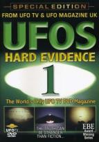 UFOs: The Hard Evidence - Vol. 1