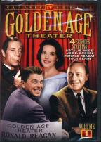 Golden Age Theater - Vol. 1