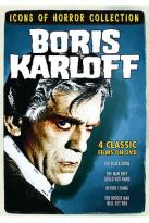 Boris Karloff Horror Flicks Collection