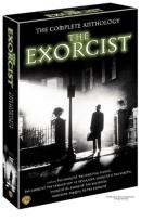 Exorcist: The Complete Anthology