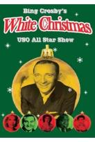 Bing Crosby - Bing Crosby's White Christmas USO All Star Show