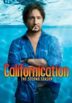Californication - The Complete Second Season