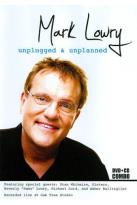 Mark Lowry: Unplugged & Unplanned