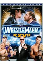 WWE: Wrestlemania XXVII
