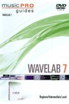 Musicpro Guides: WaveLab 7 - Beginner/Intermediate Level