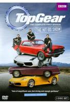 Top Gear USA - The Complete First Season