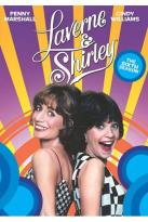 Laverne & Shirley: The Sixth Season