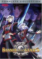 Banner Of The Stars - Complete Collection