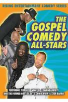 Gospel Comedy All-Stars