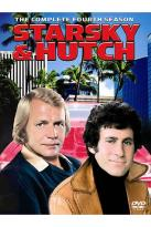 Starsky &amp; Hutch - The Complete Fourth Season