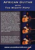 African Guitar with the Mighty Popo