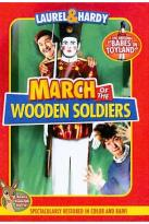 March of the Wooden Soldiers