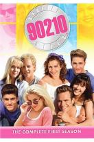 Beverly Hills 90210 - Six Season Pack