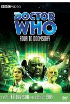 Doctor Who - Four to Doomsday