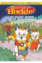 Busytown Mysteries:The Spooky Secrets Of Busy Town
