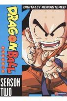 DragonBall: Season Two