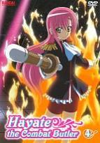 Hayate The Combat Butler, Part 4