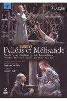 Pelleas et Melisande