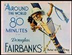Around the World in 80 Minutes