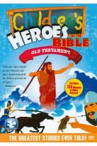 Children's Heroes of The Bible - The Old Testament: Programs 1 - 6