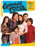 George Lopez - The Complete 3rd Season