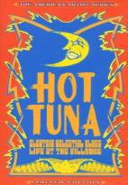 Hot Tuna: Electrical Celestial Blues - Live at the Fillmore