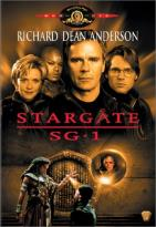 Stargate SG-1 - Season 1: Volume 5