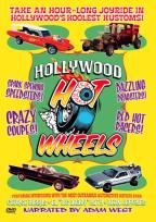 Hollywood Hot Wheels