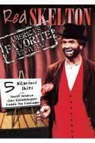 Red Skelton: America's Favorite Funnyman Vol. 1 - 5 Episodes