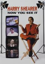 Harry Shearer - Now You See It