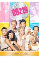Beverly Hills 90210 - The Complete Sixth Season