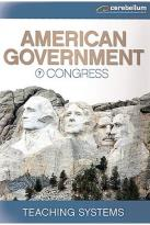 Teaching Systems American Government Module 7- Congress