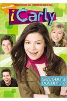 iCarly - First Season: Vol. 2