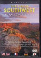 Great Southwest: An American Adventure