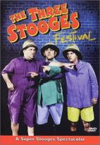 Three Stooges Festival - Five Shorts