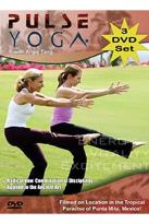 Pulse Yoga Boxset
