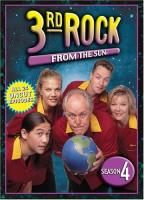 3rd Rock from the Sun - The Complete Fourth Season