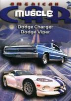 American Muscle Car - Dodge Charger/Dodge Viper