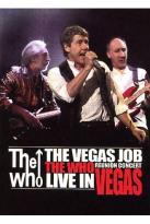 Who - The Vegas Job