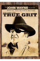 True Grit Special Collectors Edition