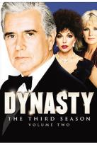 Dynasty - Season Three, Volume Two