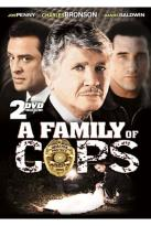 Family Cops: Family Of Cops / Breach Of Faith: Family Of Cops II