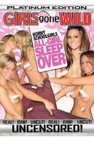 Girls Gone Wild - All Girl Sleep Over