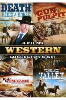 Western Collector's Set, Vol. 3
