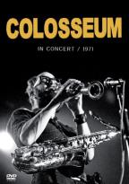 Colosseum: In Concert 1971