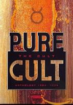 Cult, The - Pure Cult: Anthology 1984-1995