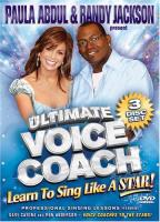 Ultimate Voice Coach